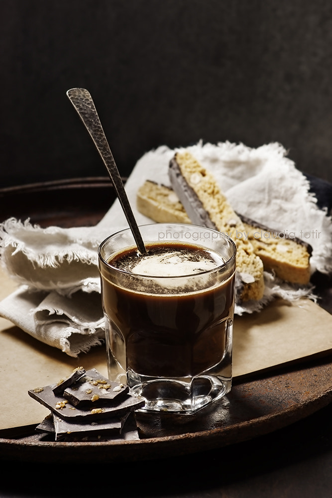 Photograph Coffee by Claudia Totir on 500px