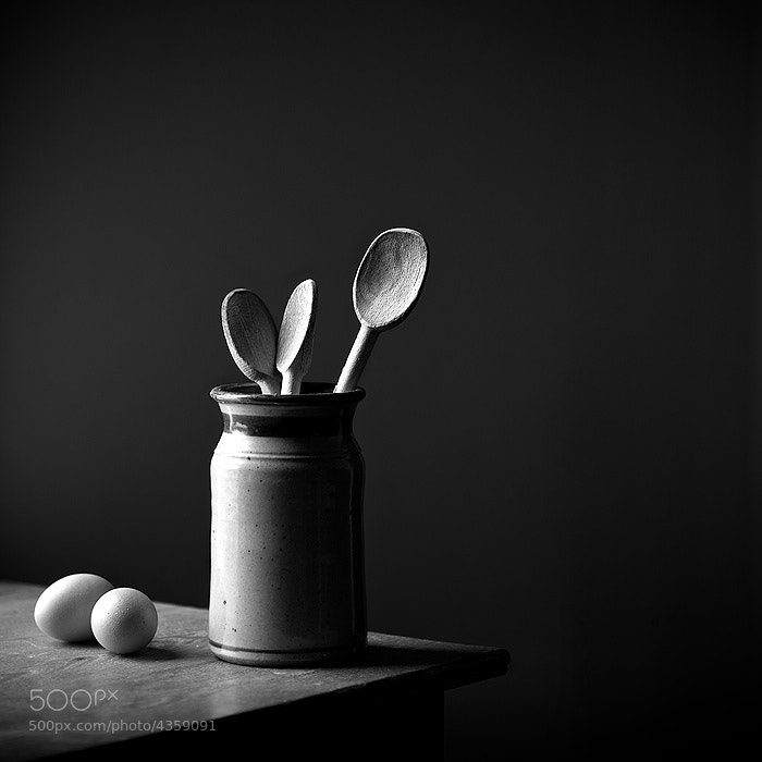 Photograph Simplistic Still Life by Andrew Crocker on 500px