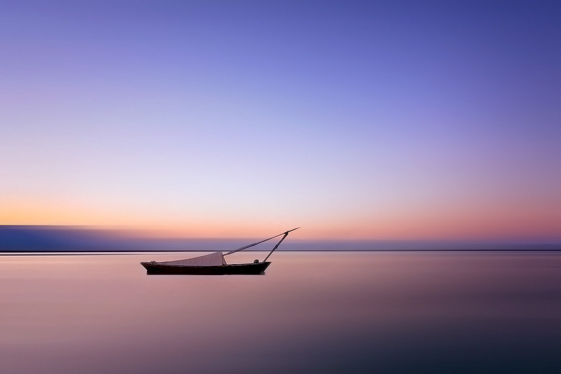 Photograph Colours of Dawn by Christos Lamprianidis on 500px