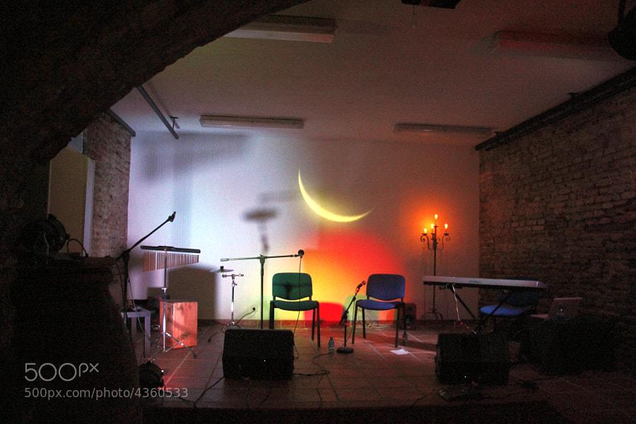 Sala de conciertos de Málaga