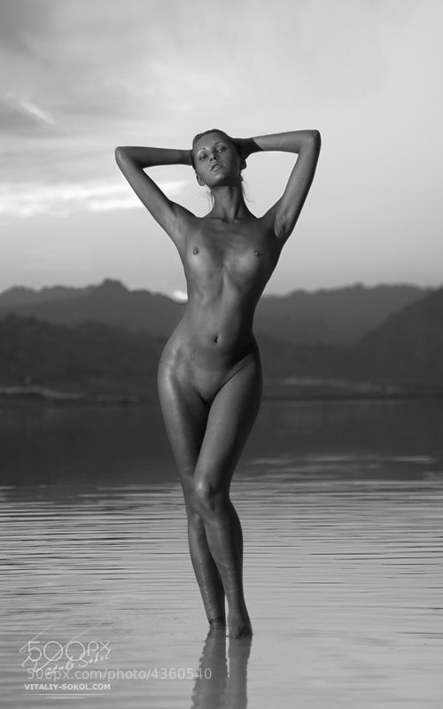 Photograph Anadiomena by Vitaliy Sokol on 500px