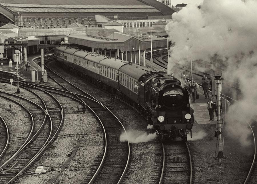 Torbay Express