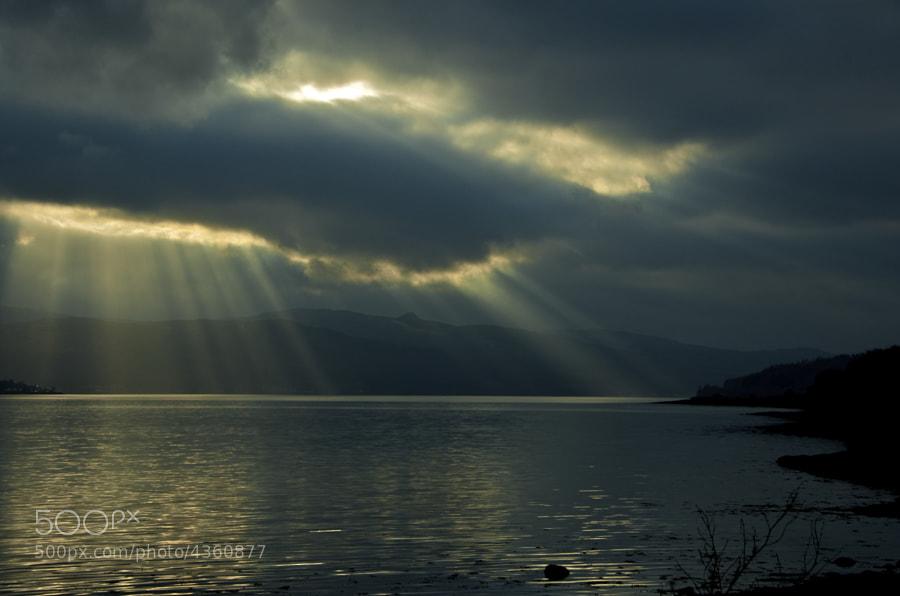 Loch Fyne, Argyll