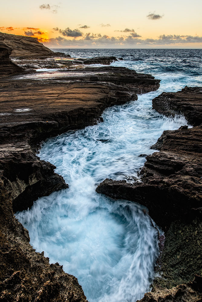 Photograph The Cauldron by Ben Hearthside on 500px