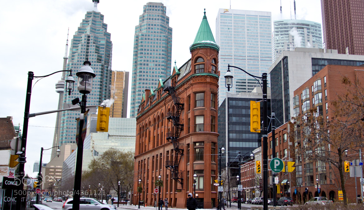 Photograph Toronto by Amgad G. Soliman on 500px