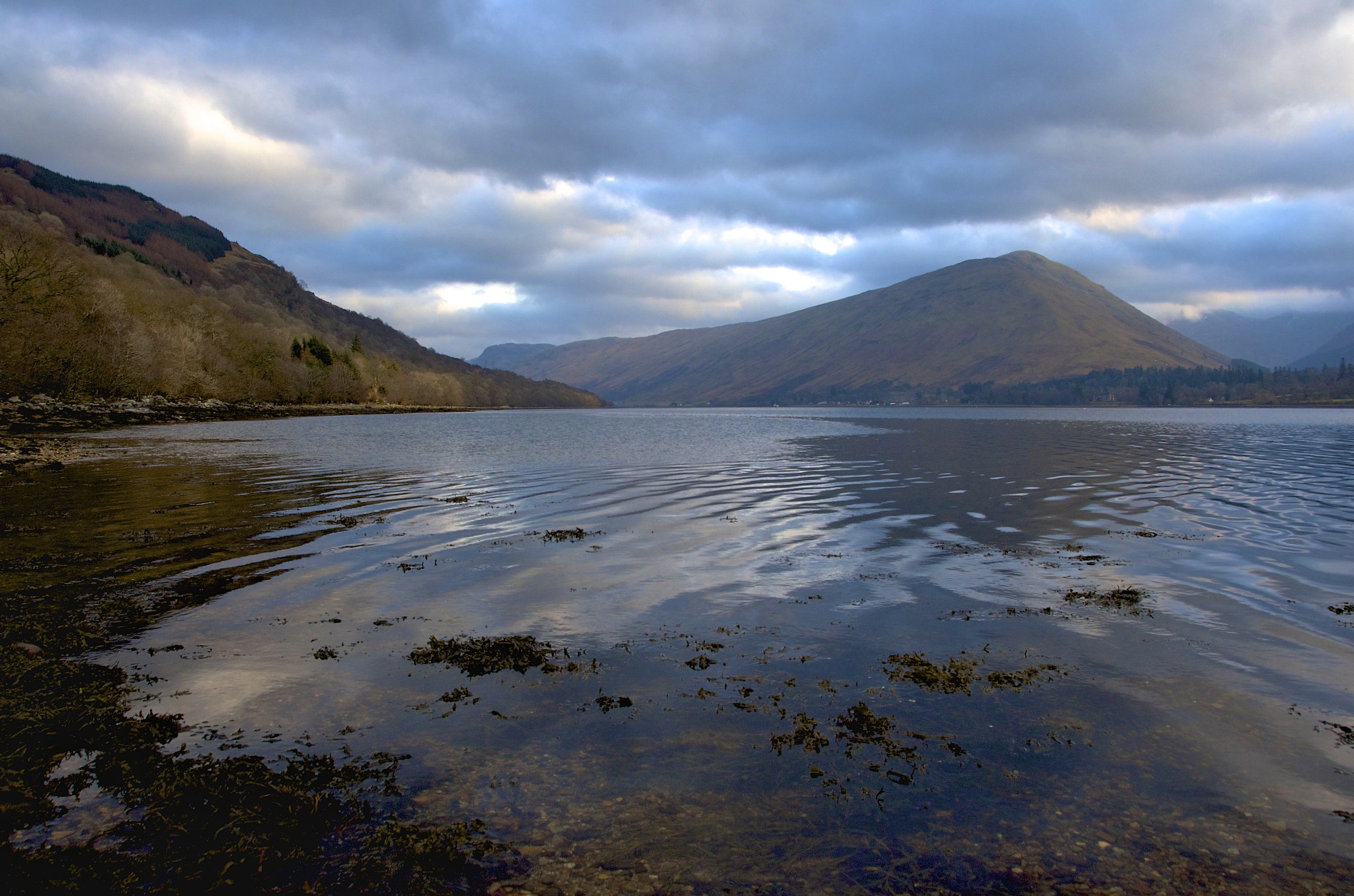 Photograph Loch Long by Craig MacLeod on 500px