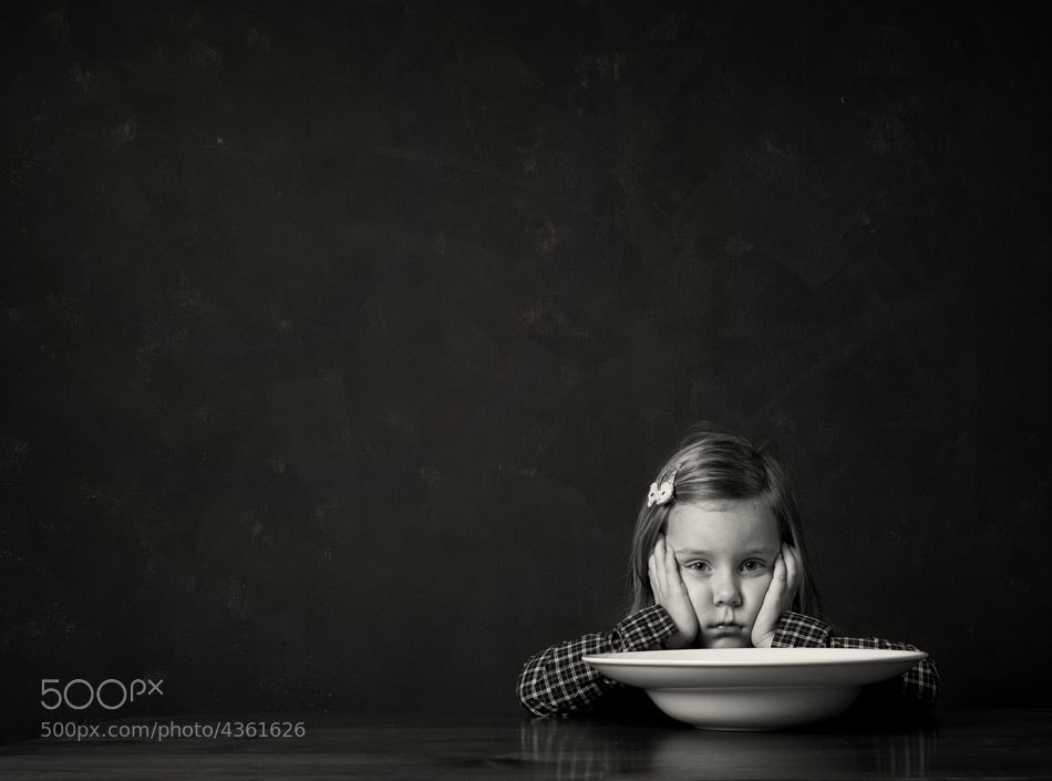 Photograph no soup today ! by Martin Waldbauer on 500px