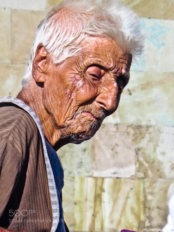 Photograph Homeless  by Ariana Avakian on 500px