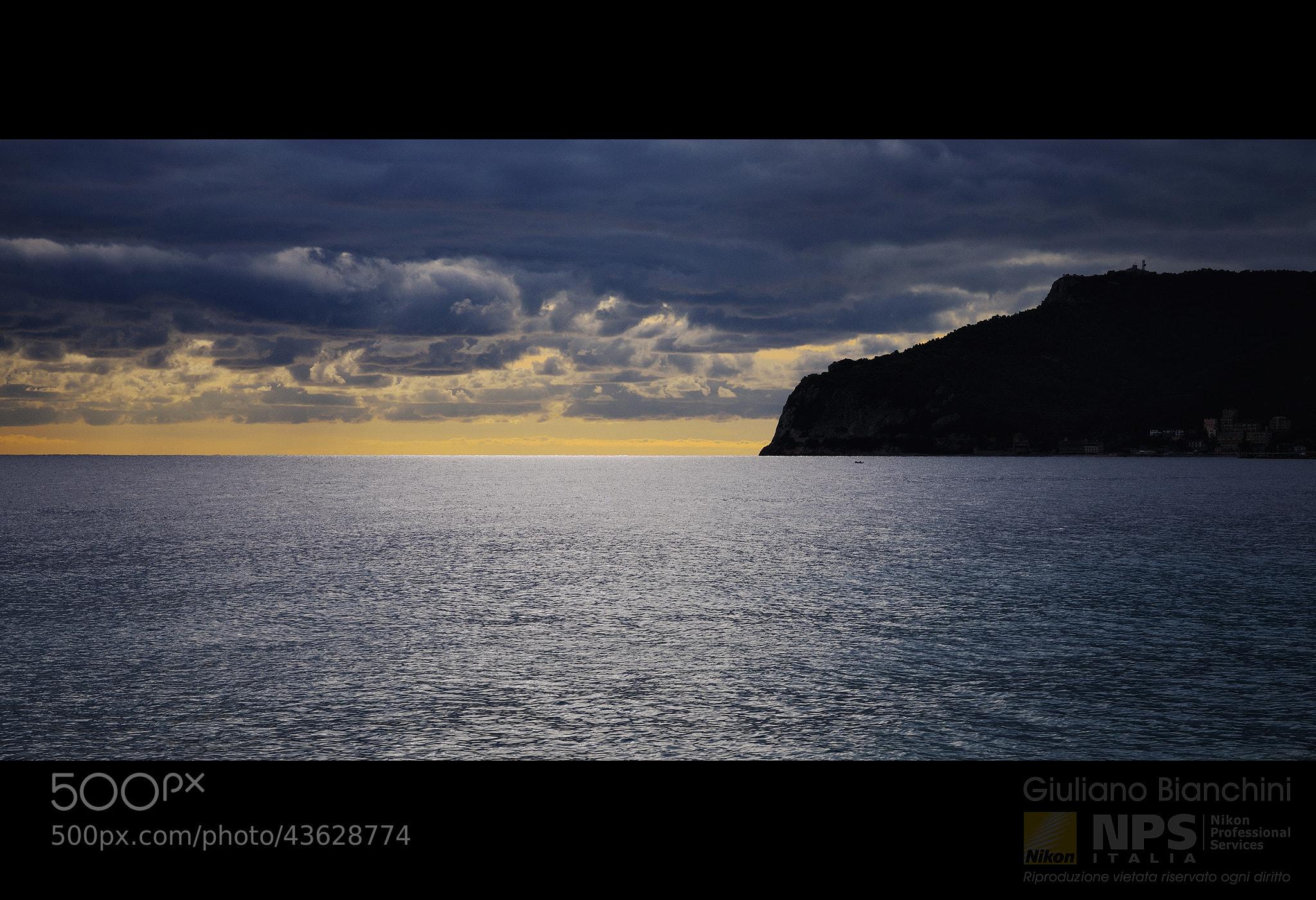 Photograph Liguria - Nikon D3x by Giuliano Bianchini on 500px