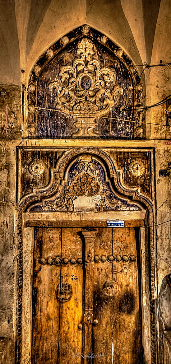 Photograph The DoOr by Ali KoRdZaDeh on 500px
