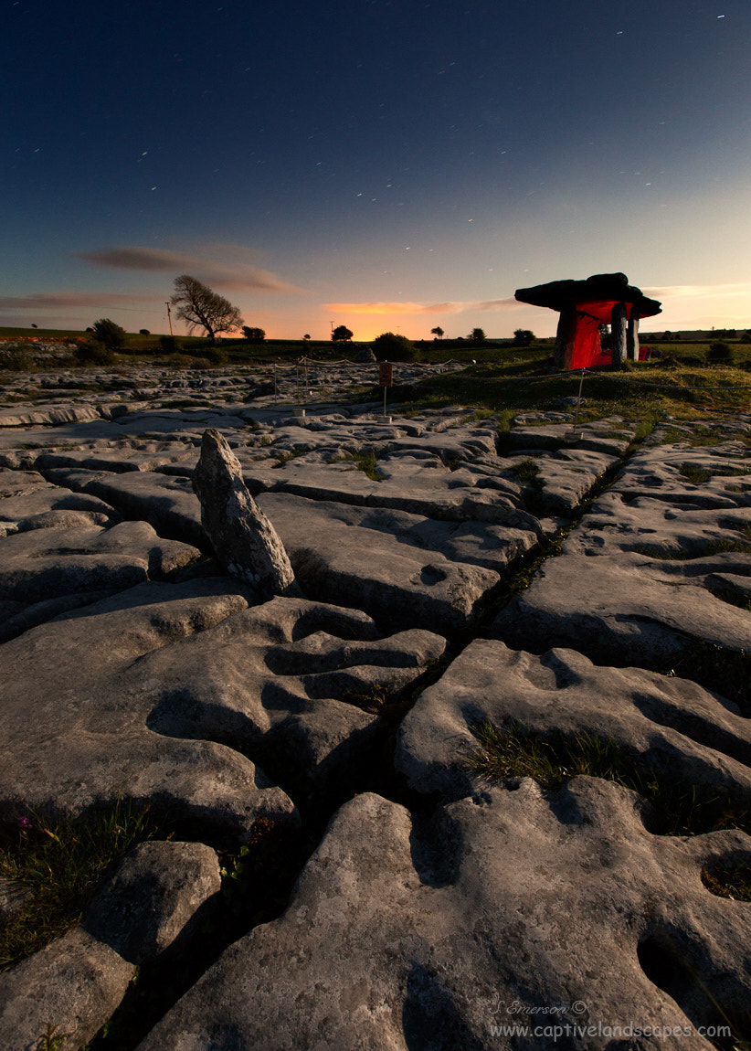 Photograph Ley Lines by Stephen Emerson on 500px