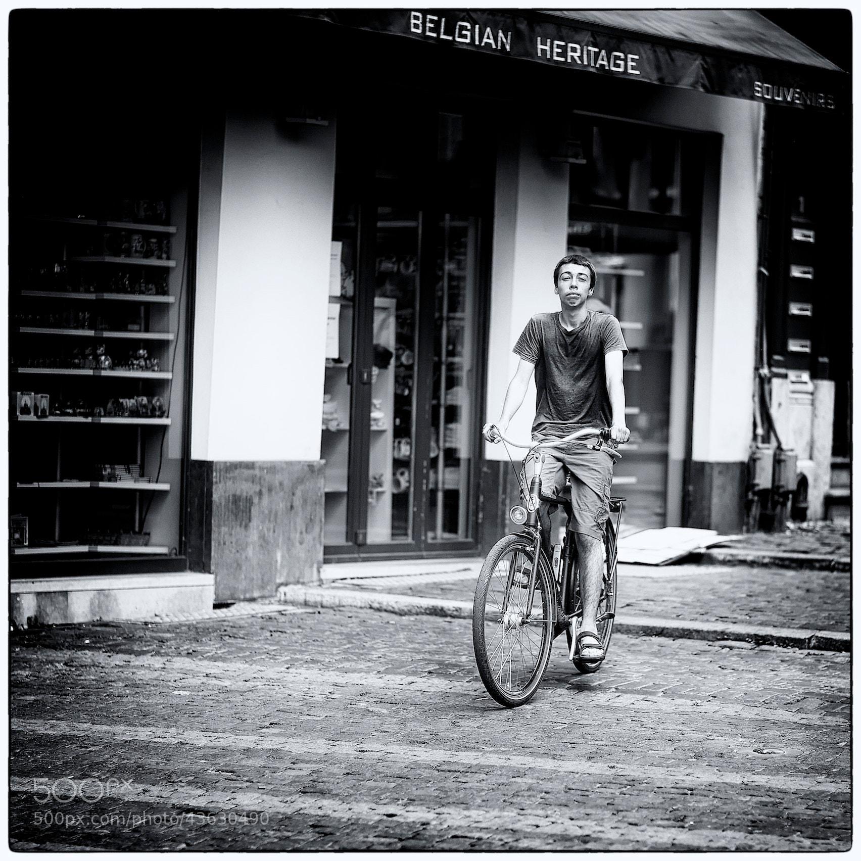 Photograph Fernandel... by Fouquier  on 500px