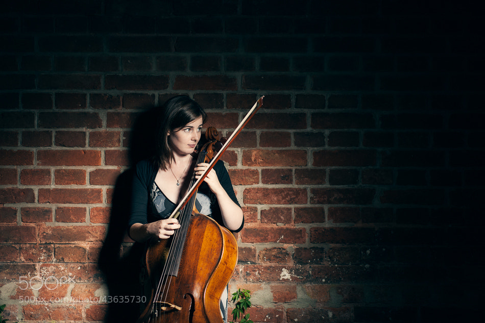 Photograph Tamsin Kreymborg III by Christopher Wesser on 500px