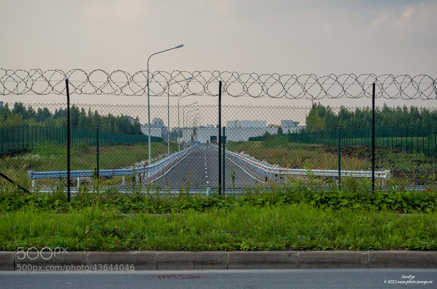 runway by Tolik Maltsev on 500px.com