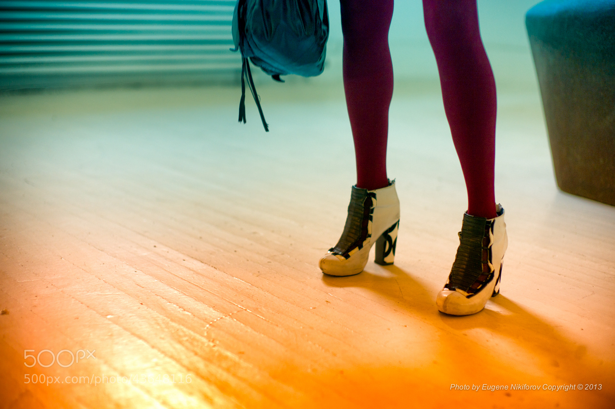 Photograph All about shoes by Eugene Nikiforov on 500px