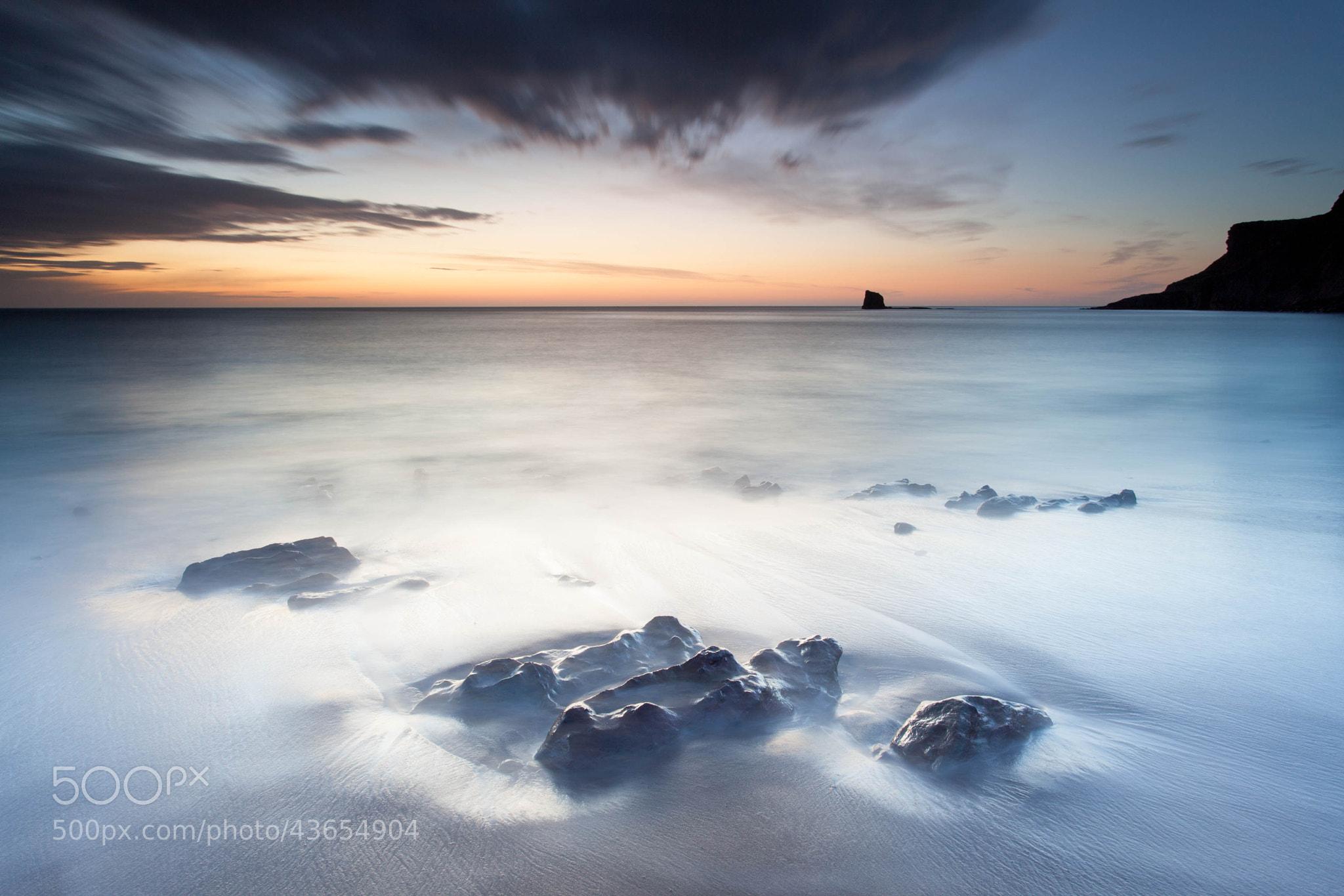 Photograph Saltwick bay by Carl Mickleburgh on 500px
