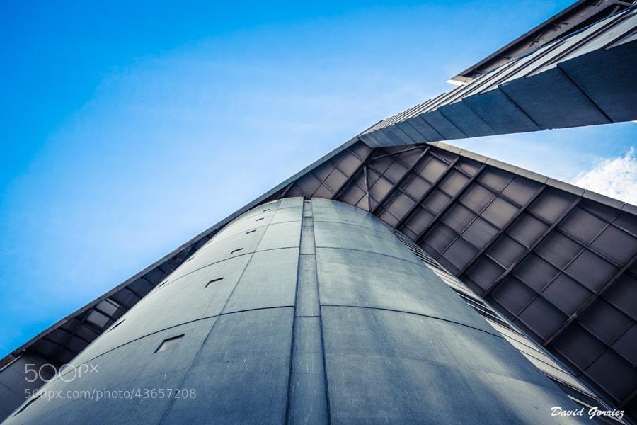 Université de Dunkerque by David Gorriez on 500px.com