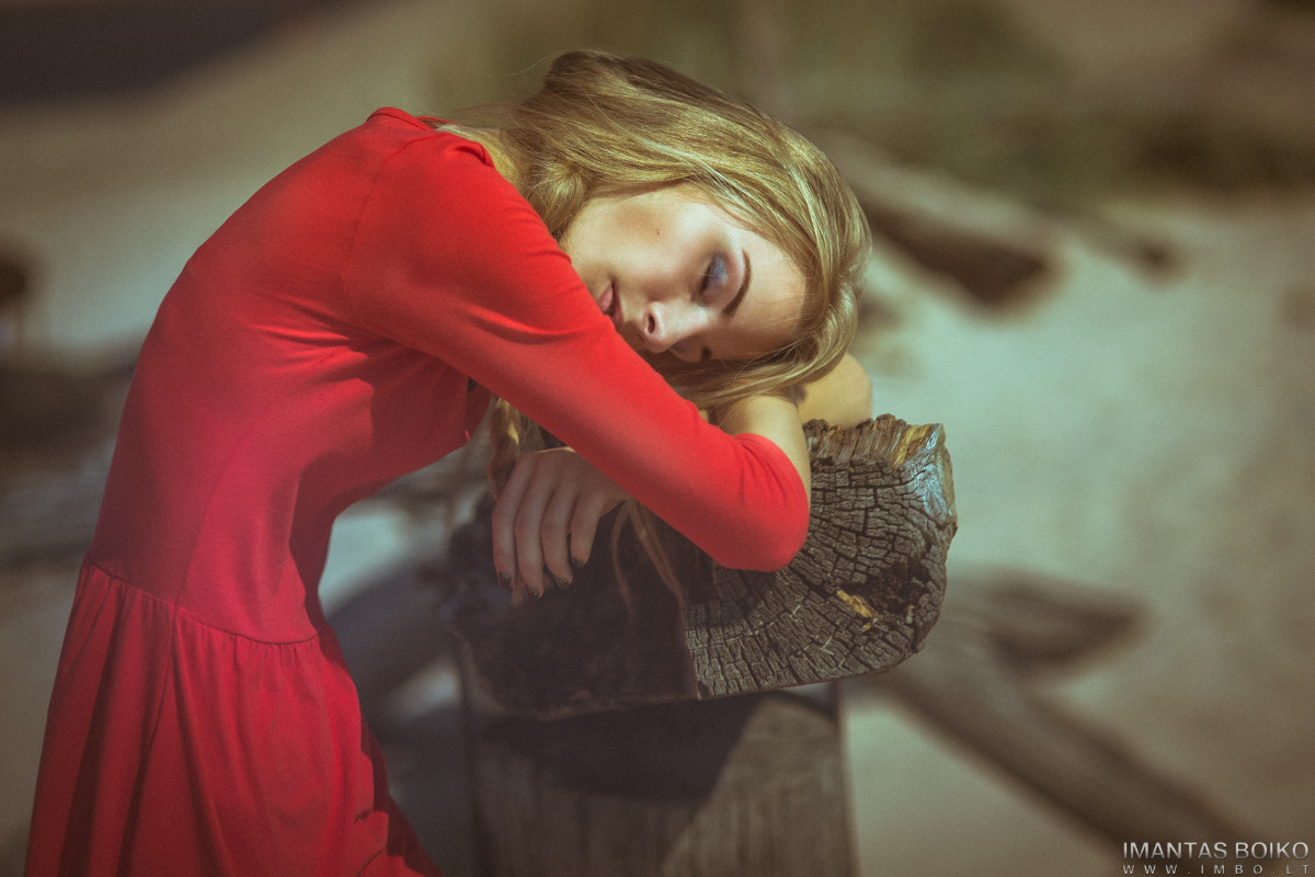 Photograph Sleeping Beauty by Imantas Boiko on 500px