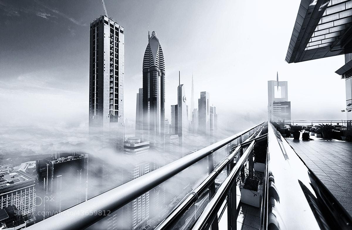 Photograph Dubai by pixeldreamer  on 500px