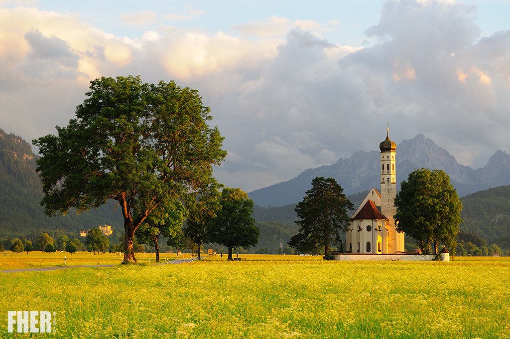Photograph The heart of Bavaria by Fernando Hueso Photography  on 500px