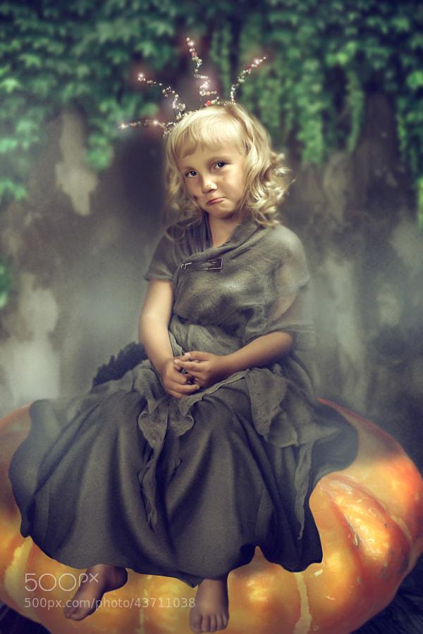 Портреты. Фотограф Светлана Ундалова