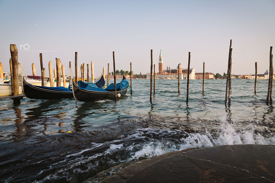 Edge of Venice