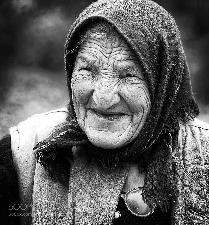 Photograph Wrinkles by Laci Erdős on 500px
