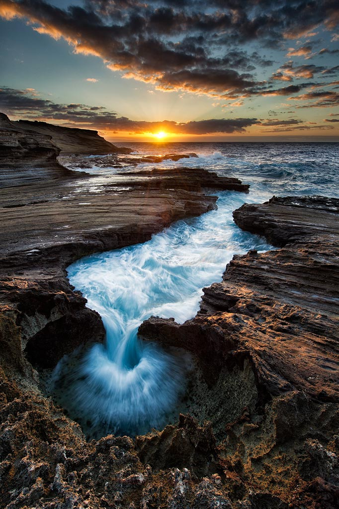 Photograph Cauldron by Chuck Babbitt on 500px