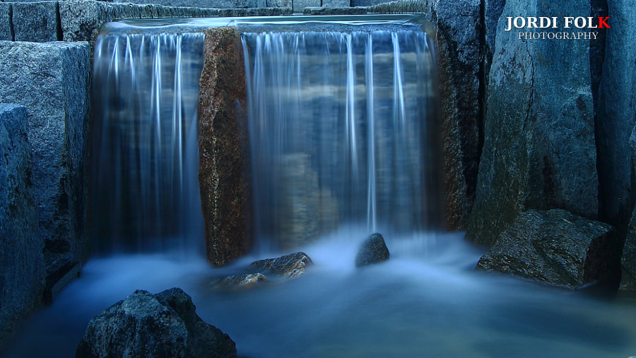 Olympic Falls