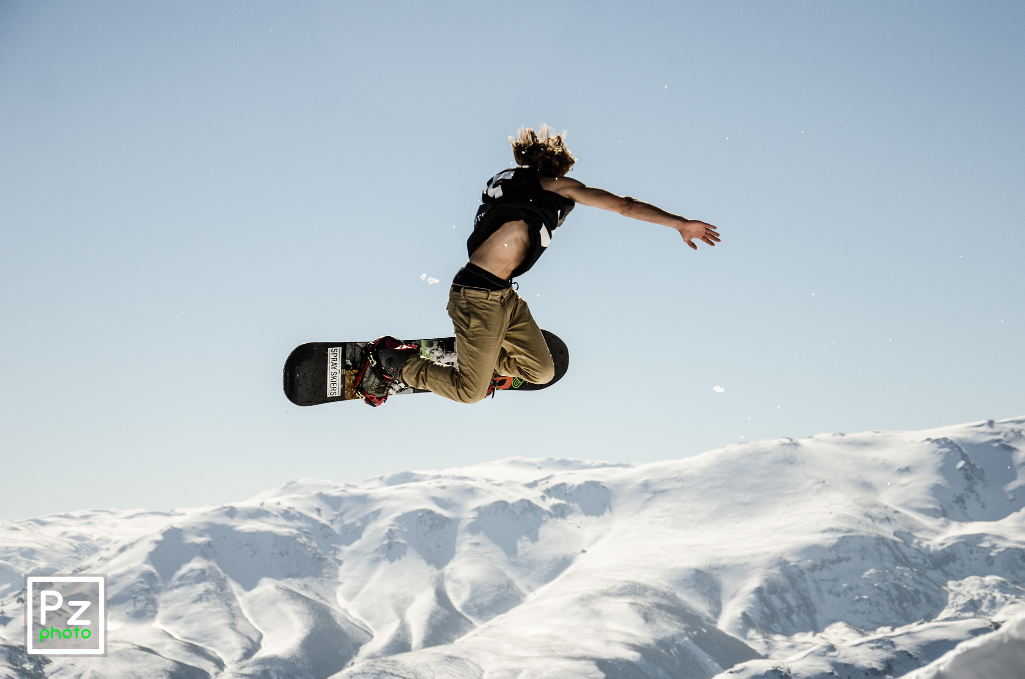 Photograph Snowboard by Francisco  Pérez Phillips on 500px