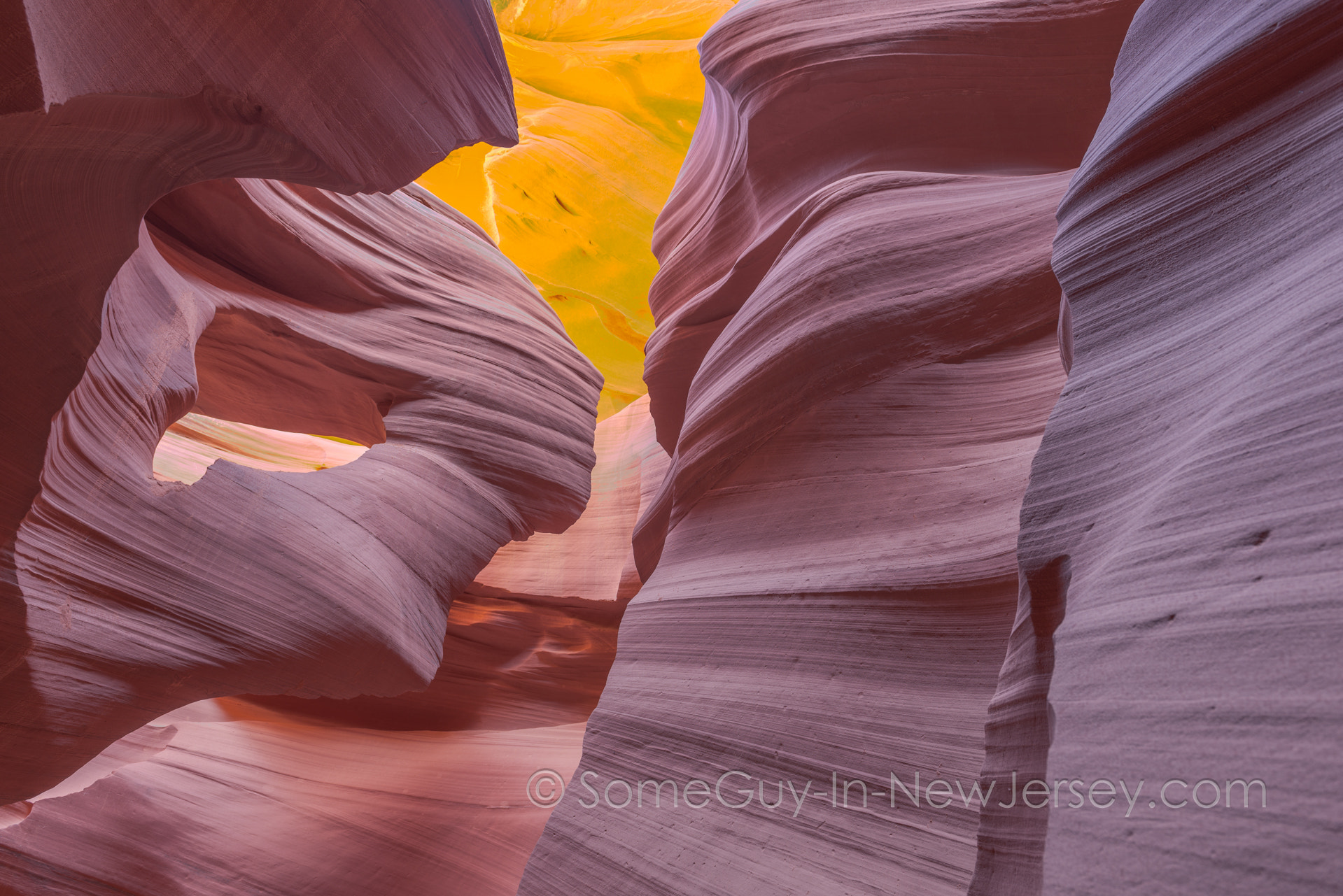 Photograph Hole of the Ladies Heart by Mark Rogers on 500px