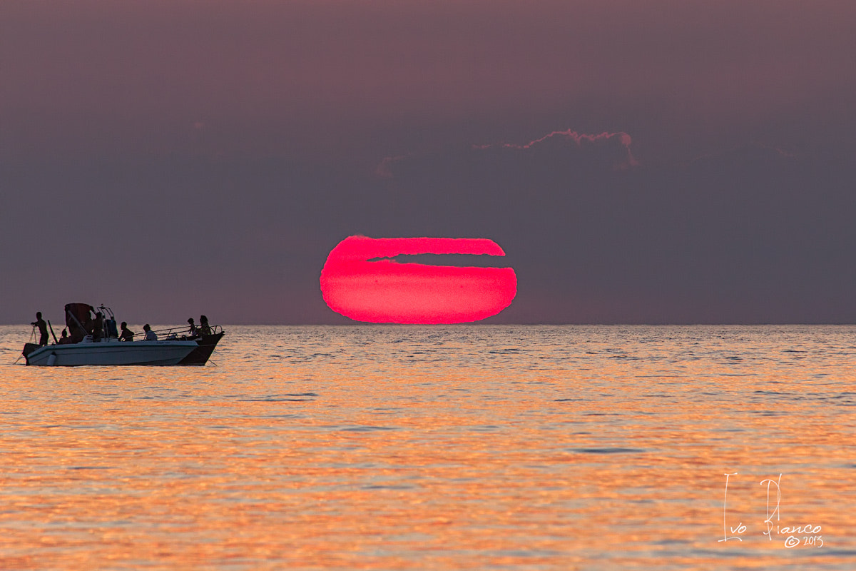 Photograph Big 3S: Salento Summer Sunset! by Ivo Bianco on 500px