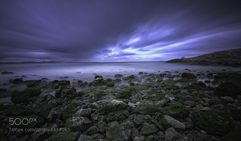 "Photograph Still Motion "" Uken Beach "" by Correy Bratton on 500px"