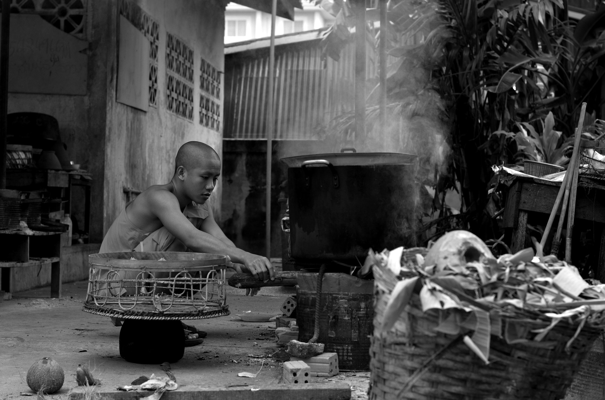 Photograph Vientiane - 2013 by Charlie HOANG on 500px