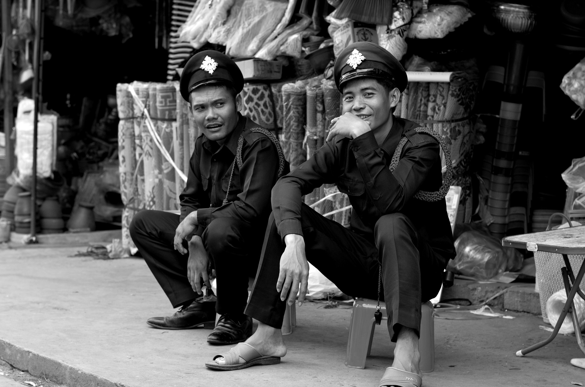 Photograph Police... by Charlie HOANG on 500px