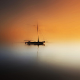 Ghost Ship by Max Brun on 500px.com