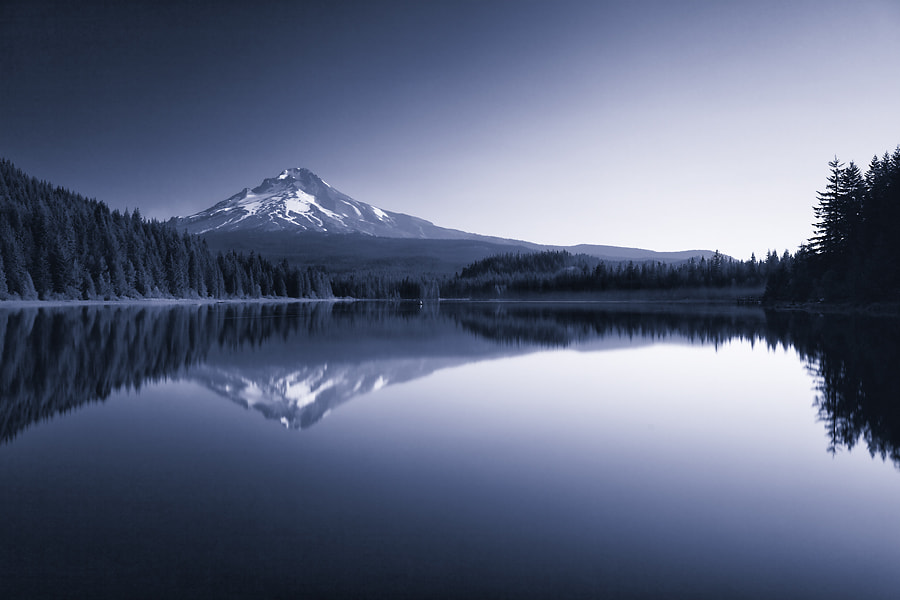Photograph Indiglow by Tula Top on 500px