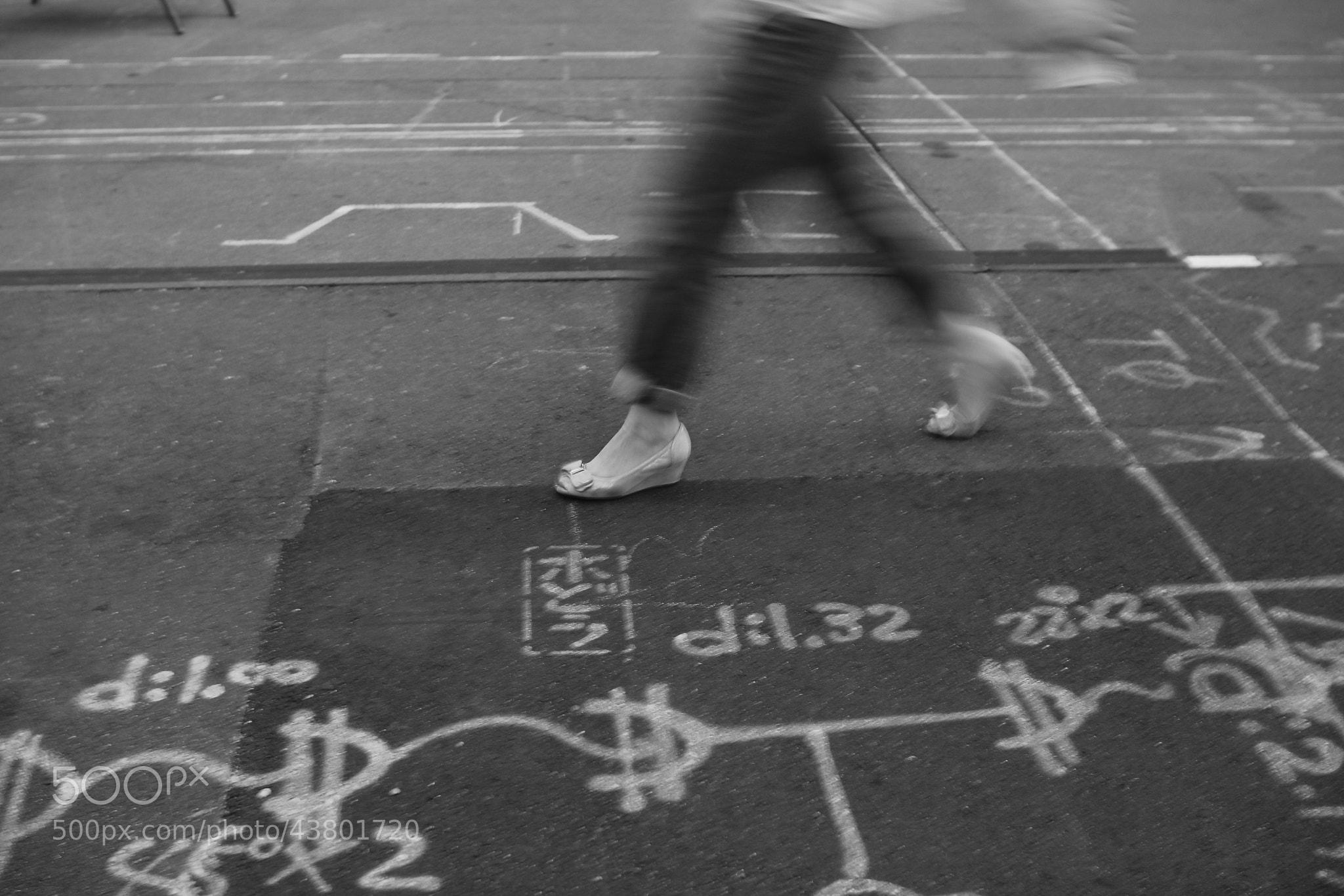 Photograph Footprint by Tsutomu Hashimoto on 500px
