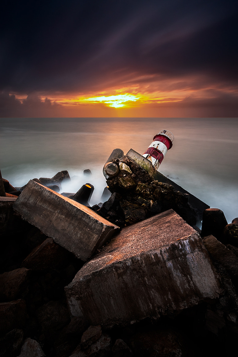 Photograph The Fallen Guardian by Hugo Borges on 500px