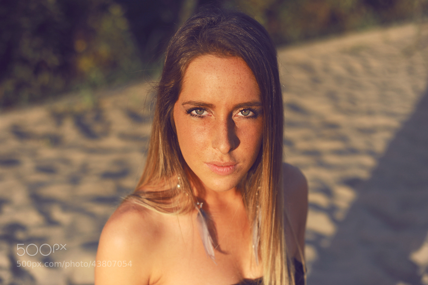 Photograph Samantha by Federica Provini Fotografie on 500px