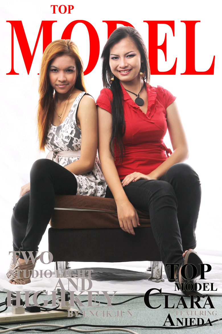 Photograph Top Model by Juna Medan on 500px