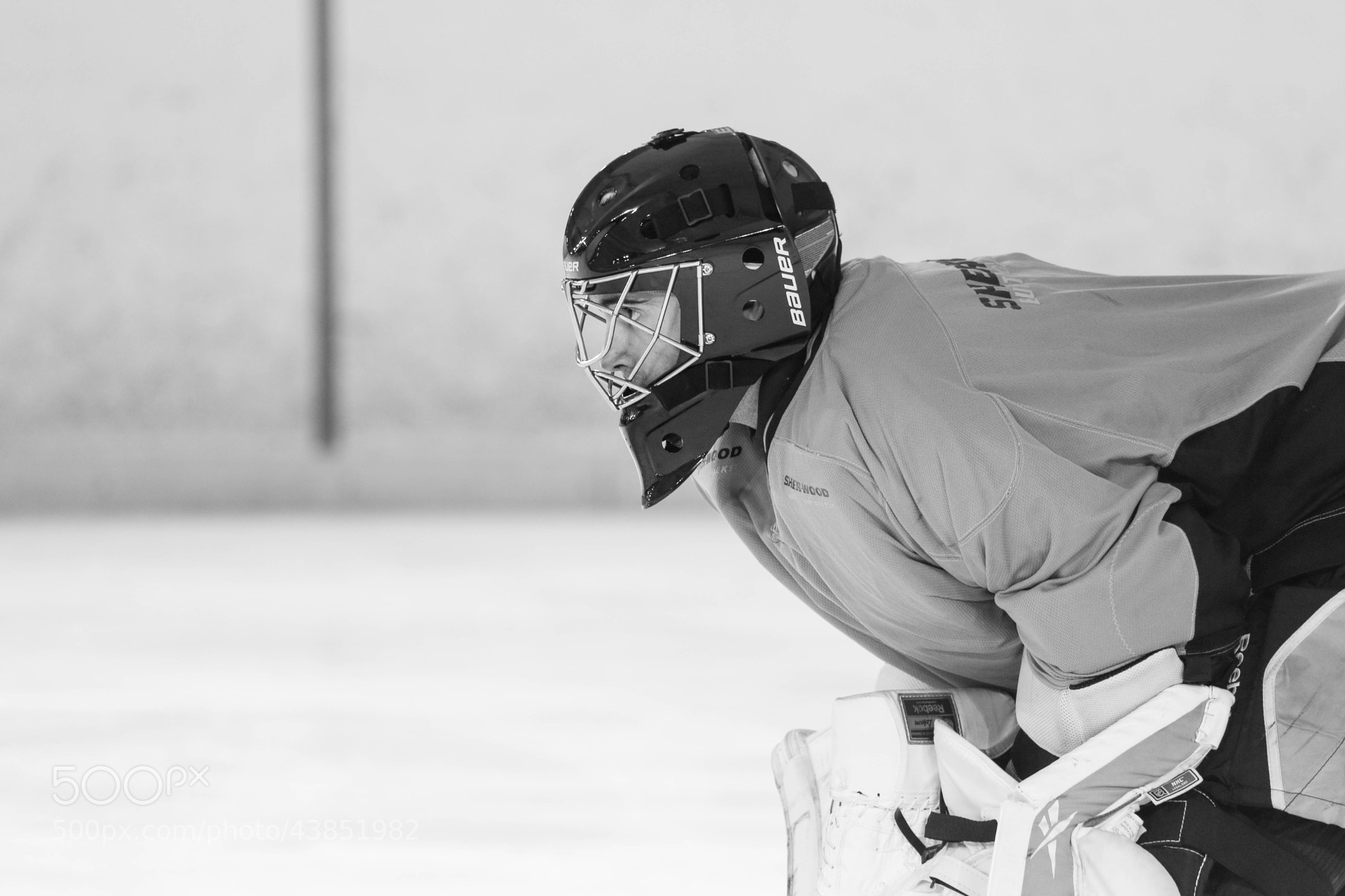 Photograph Ice hockey by Bruno Vandevelde on 500px