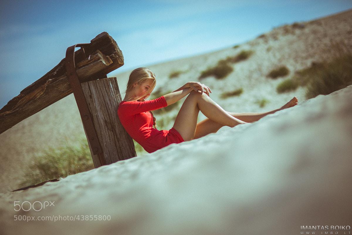Photograph Audinga by Imantas Boiko on 500px