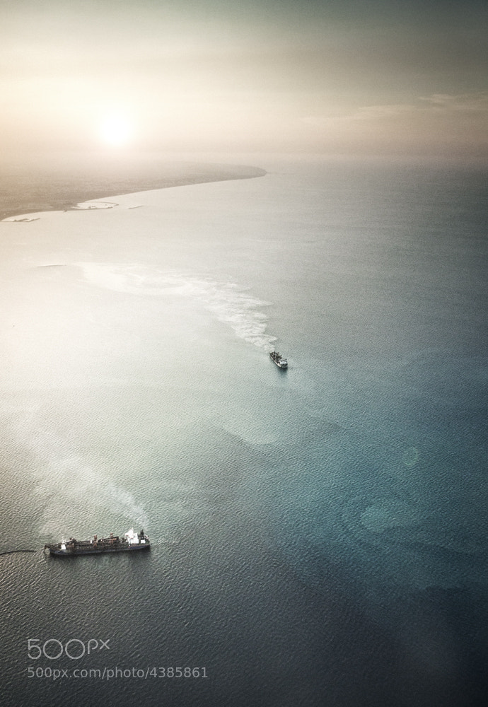 Photograph Ocean by Alisdair Miller on 500px