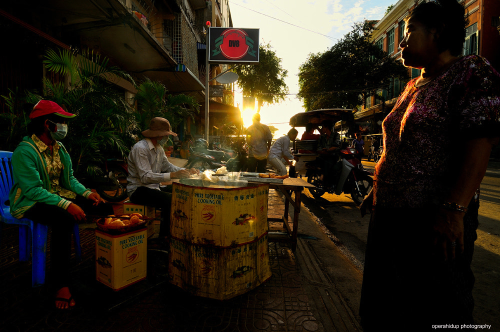 Photograph MORNING MARKET, PNOM PENH CITY,CAMBODIA by OPERAHIDUP PHOTOGRAPHY on 500px