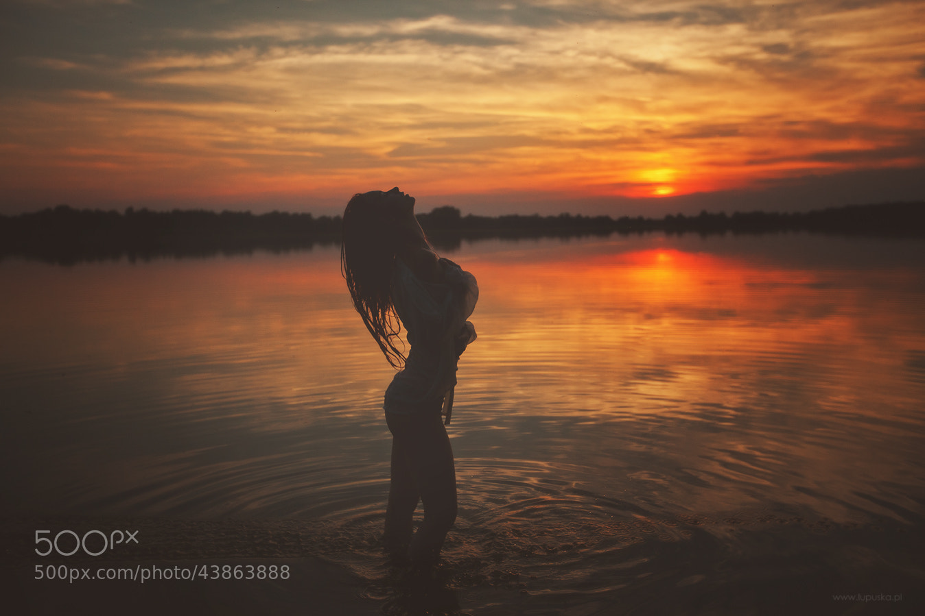 Photograph Magda by ania d on 500px