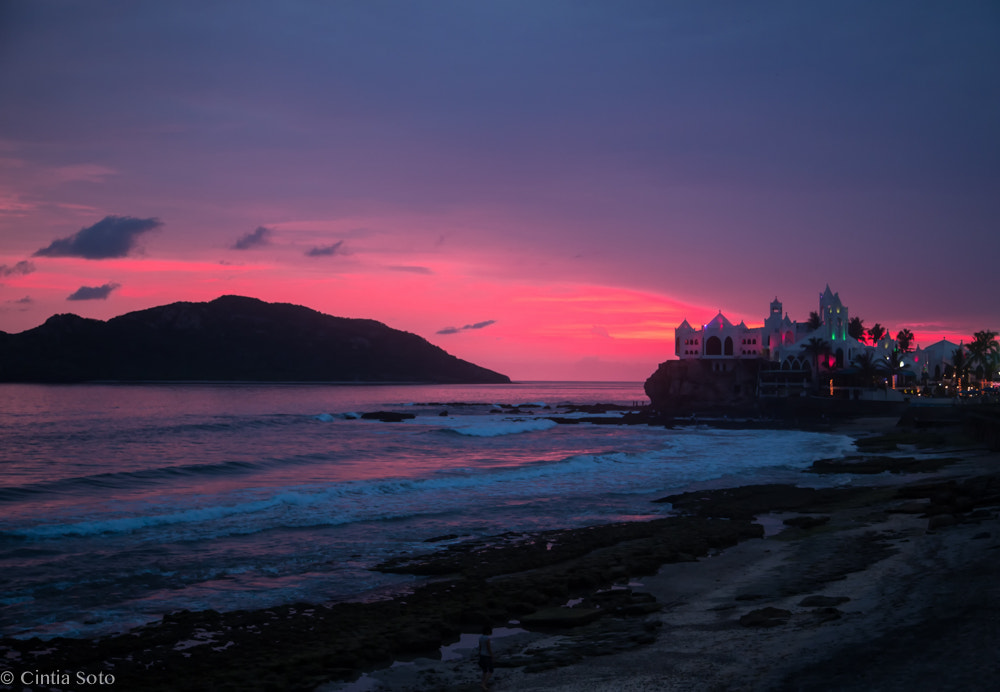 Photograph Mazatlan by Cintia Soto on 500px