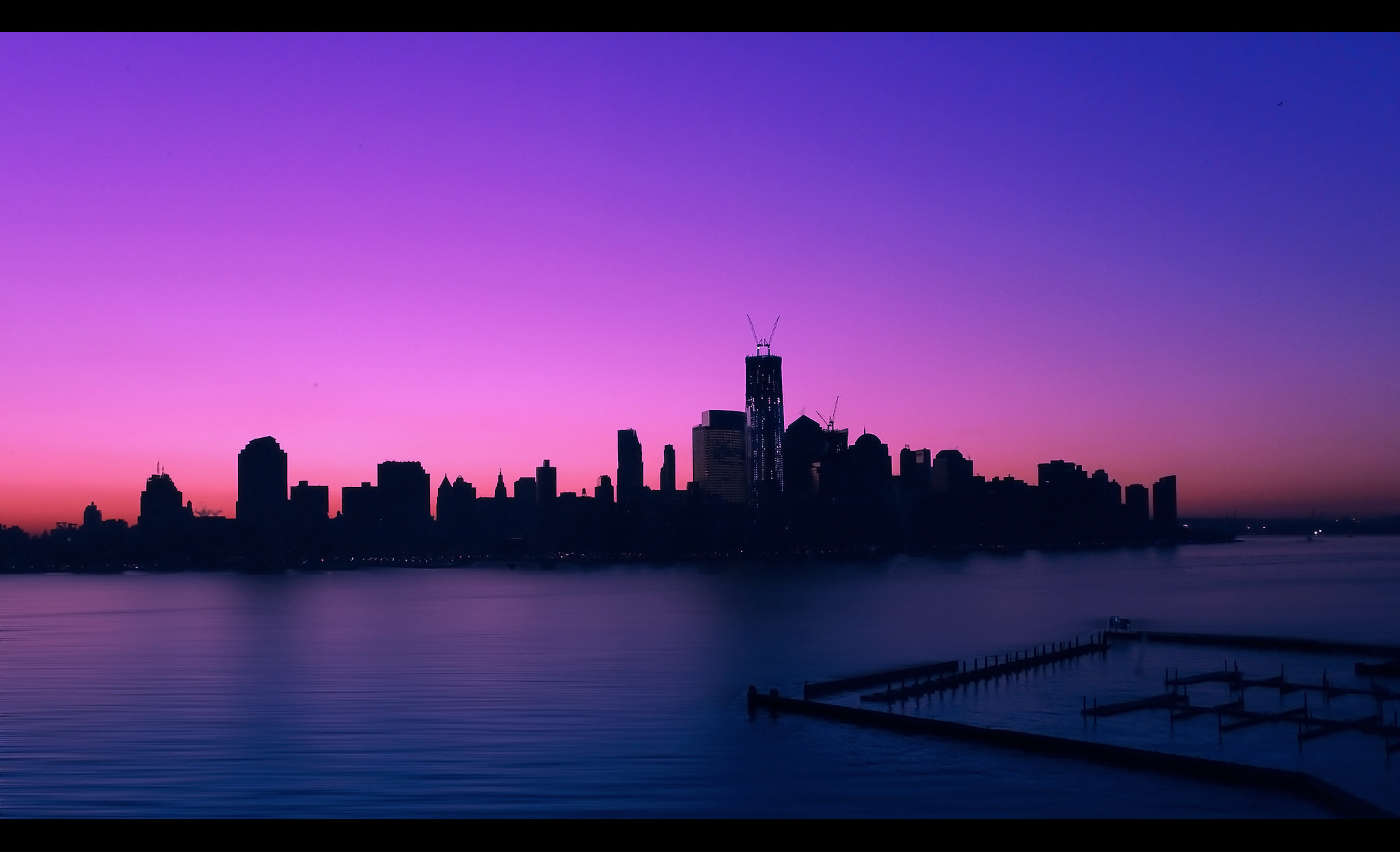 Photograph manhattan morning by Star Emily on 500px