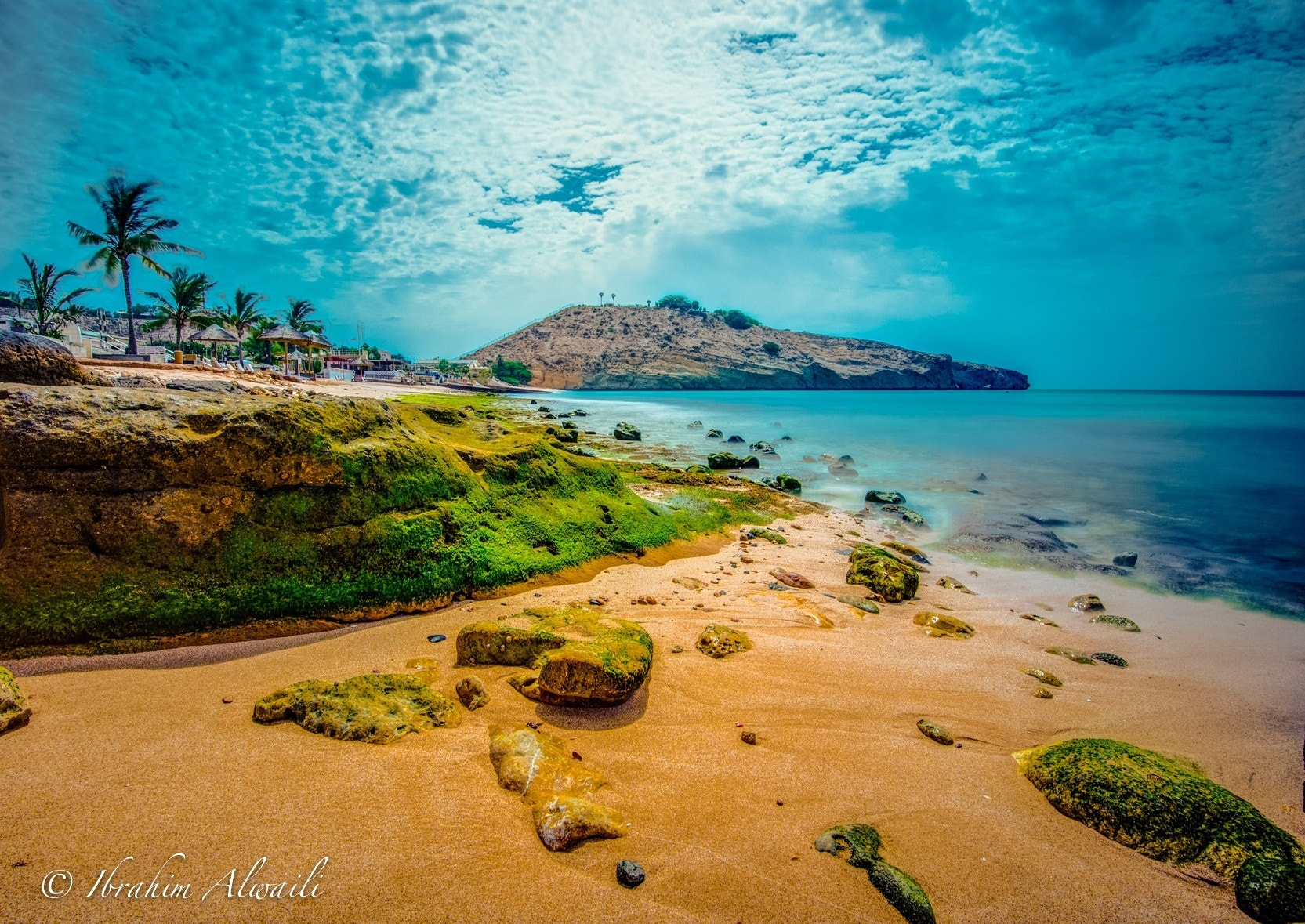 Photograph Dream beach by Ibrahim AlWaili on 500px