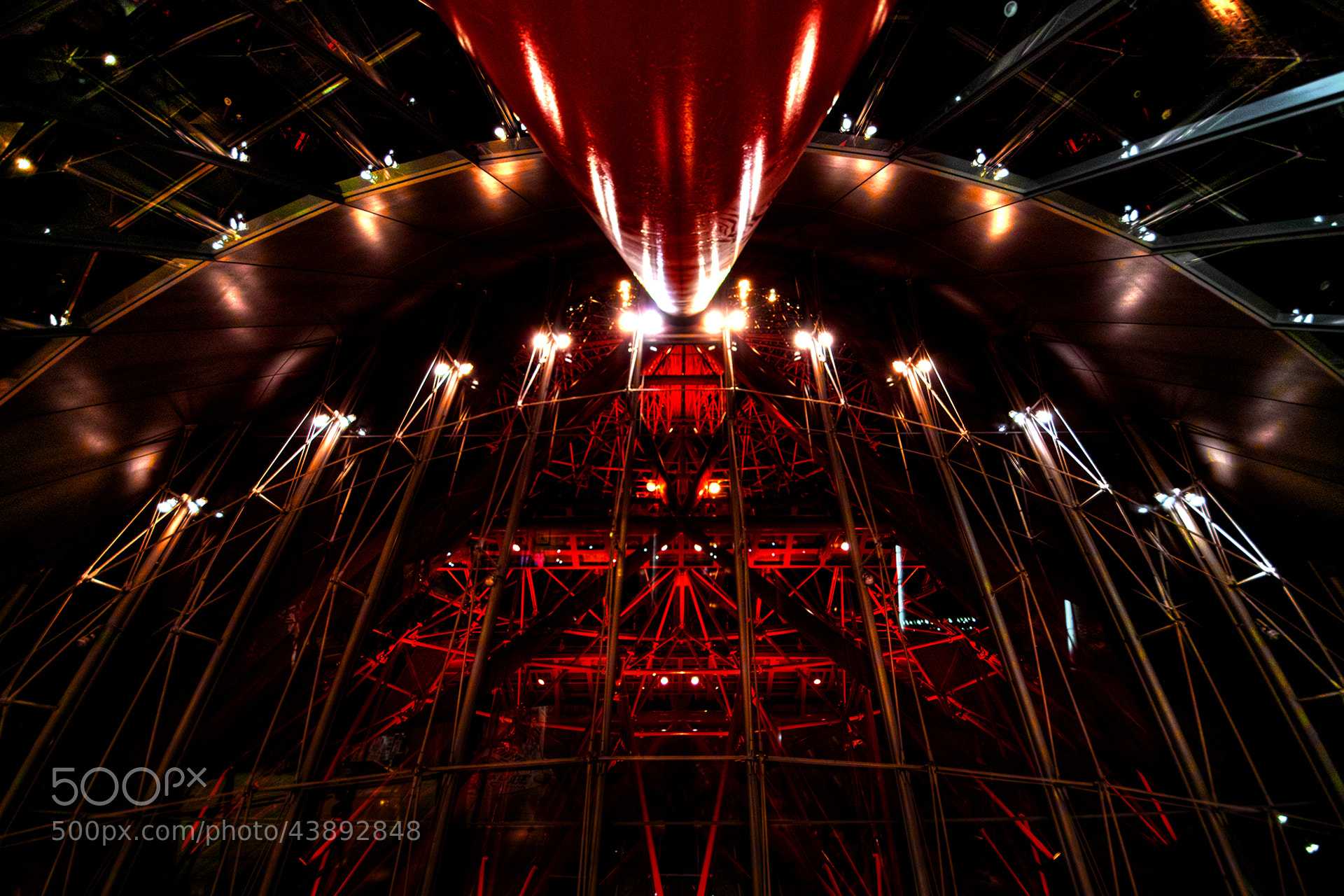 Photograph Red by Azul Obscura on 500px